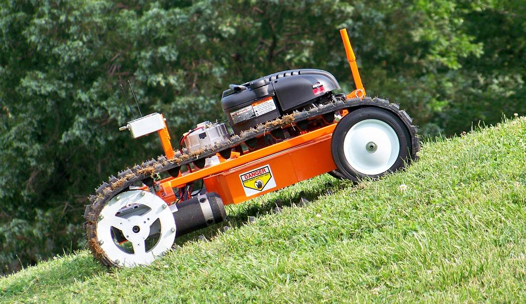 Need help sizing an electric lawn mower motor battery pack for Lawn mower electric motor